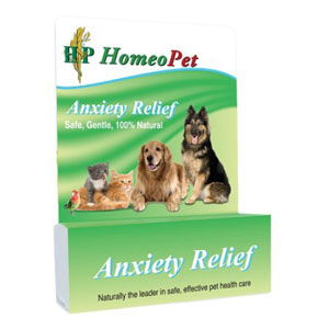 homeopet anxiety drops