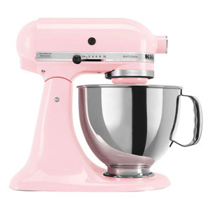 kitchenaid cake mixer attachment