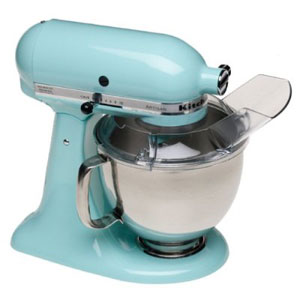 kitchenaid mixer cake recipes