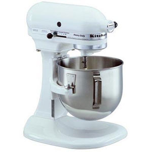 which kitchenaid attachment for cakes