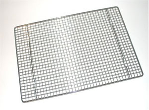 liberty half size sheet pan cooling rack