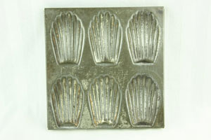 Madeleine Baking Tray Best Kitchen Pans For You Www Panspan Com