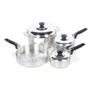 magnalite cookware made in usa