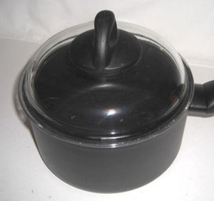 megaware cookware made in spain