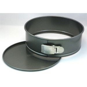 First rate Sellers in Cake Pans #5 Hiware 9 Inch Non stick Springform Pan /.