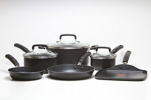 non stick ceramic cookware dangers