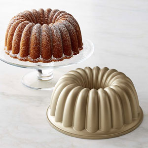 mini bundt pan