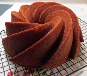 nordic ware recipes cakes