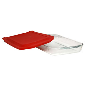 le creuset oval baking dish