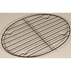 oval cooking rack