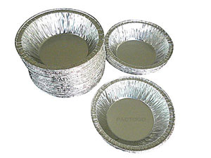 deep dish disposable pie pans