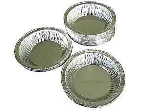 aluminum pie plates wholesale