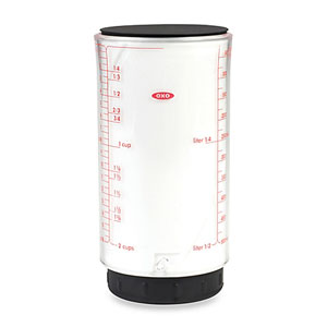 Plunger Measuring Cup Best Kitchen Pans For You Www