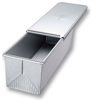 Pullman Bread Pan Best Kitchen Pans For You Www