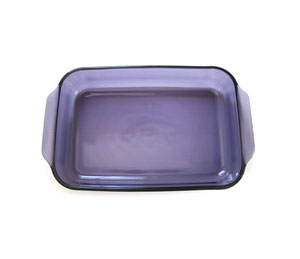 9x13 baking dish with lid