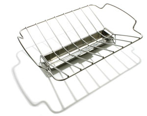 Roasting Tray With Rack Best Kitchen Pans For You Www