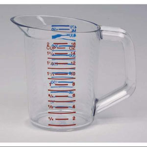 4 cup rubbermaid measuring cup