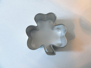 Shamrock Cookie Cutters Best Kitchen Pans For You Www