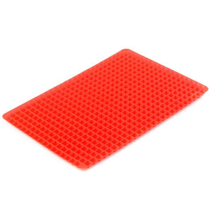 silicone oven liner mat