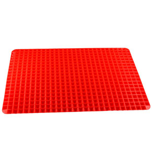 toaster oven silicone baking mat