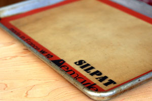 are silpat baking mats safe