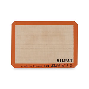 how to use silpat mats