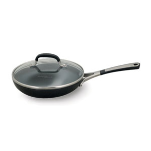 14 inch frying pans calphalon