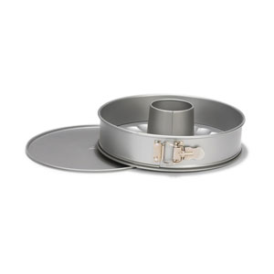 Springform Tube Pan Best kitchen pans for you wwwpanspancom
