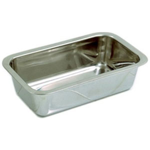 stainless steel baking pans