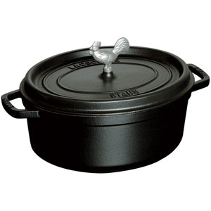 Nutriment52 x Staub Piglet Essential French Oven, 3.75QT on Food52.