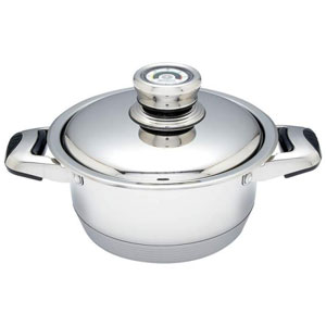 surgical steel cookware sets