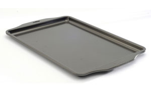 ceramic non stick cookie sheet