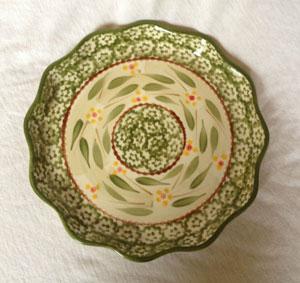 Temptations Pie Plate Best Kitchen Pans For You Www