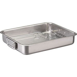 Tramontina Roasting Pan Best Kitchen Pans For You Www