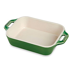 2 quart baking pan