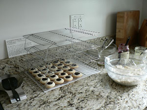 wearever airbake cookie sheets