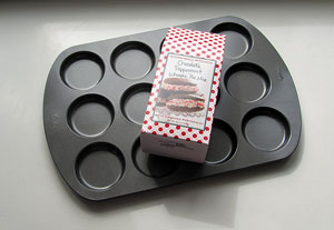 mini whoopie pie pans