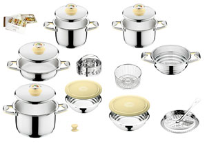 zepter cookware in new york