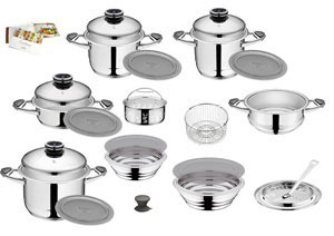 zepter cookware prices